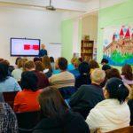 Etikus Iskola Program 12 erdélyi iskolában - Virágozz és Prosperálj Alapítvány